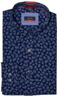 Eterna Shirt - 8775/19 X208 - Navy